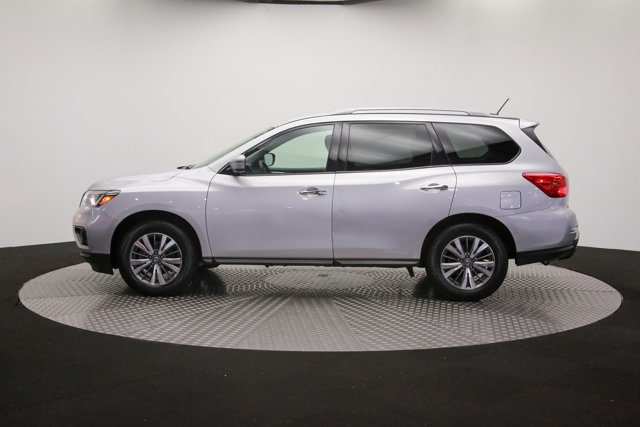 2018 Nissan Pathfinder for sale 121327 60
