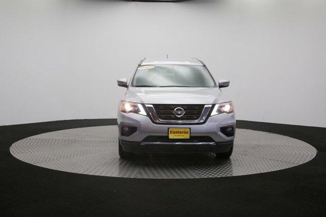 2018 Nissan Pathfinder for sale 121327 52