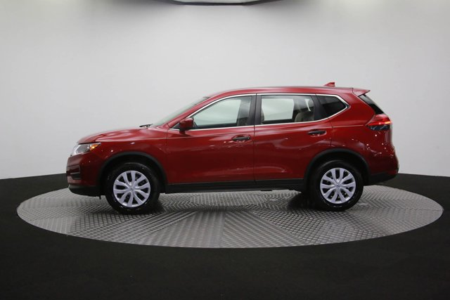 2017 Nissan Rogue for sale 125264 53