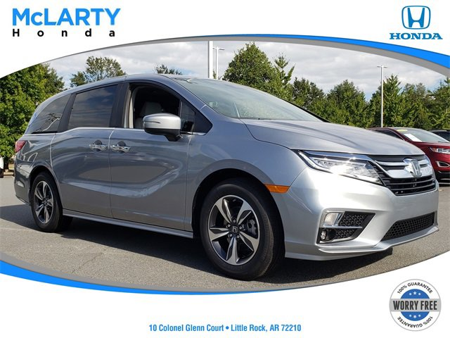 New 2020 Honda Odyssey in Little Rock, AR