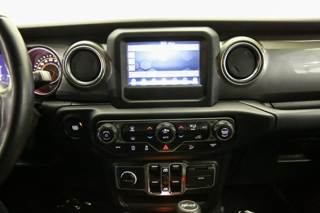 2019 Jeep Wrangler Unlimited for sale 123540 10
