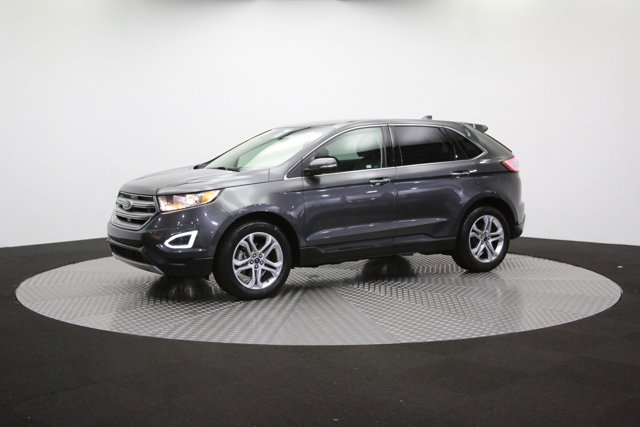 2018 Ford Edge for sale 124030 52