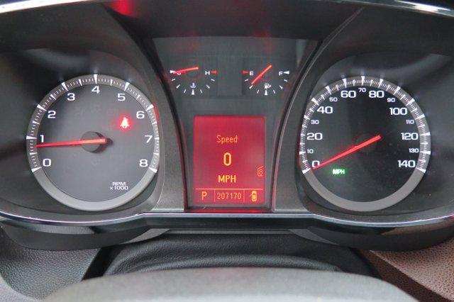 2011 GMC Terrain AWD 4dr SLT-1