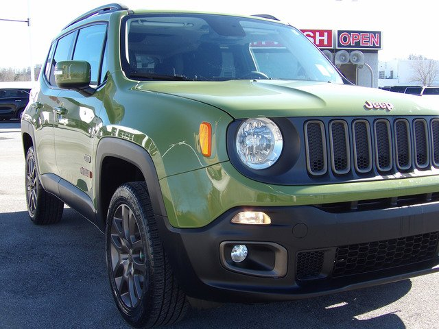 Used 2016 Jeep Renegade in , TN