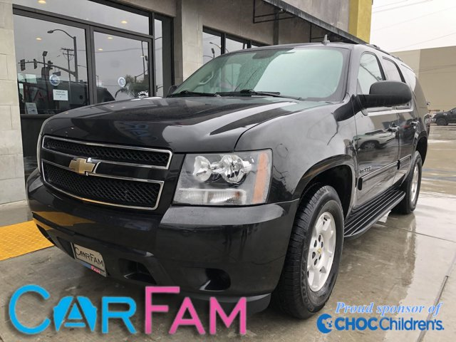 Used 2011 Chevrolet Tahoe in Rialto, CA
