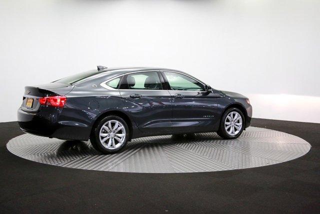 2018 Chevrolet Impala for sale 124071 36