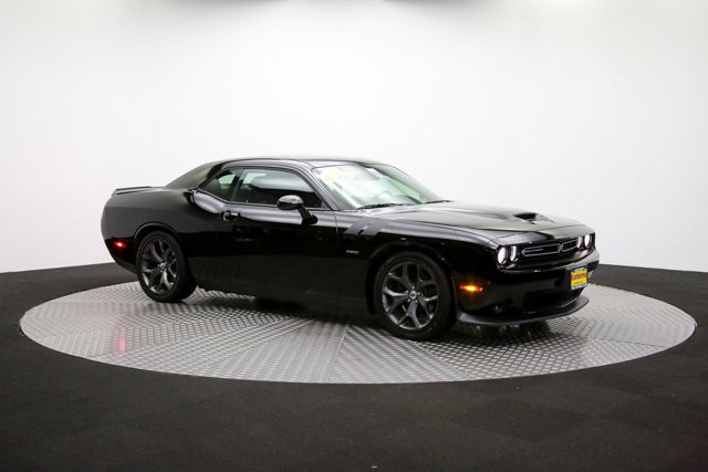 2019 Dodge Challenger for sale 122914 41