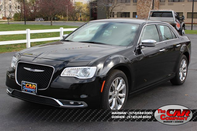 Used 2019 Chrysler 300 in Warsaw, IN