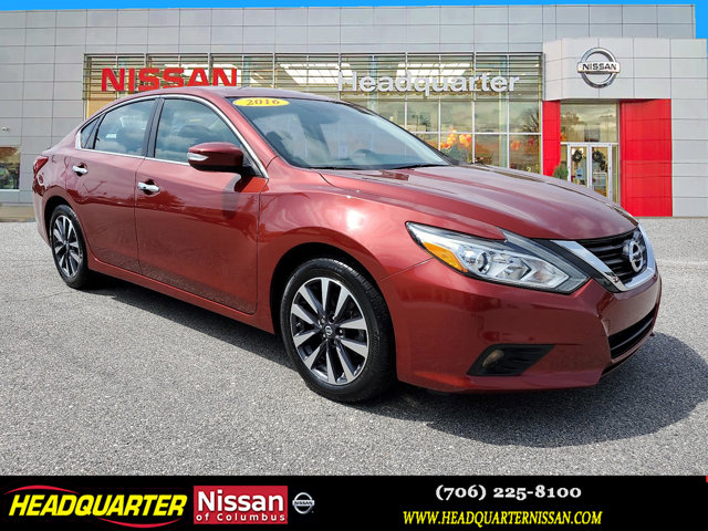 Used 2016 Nissan Altima in , AL