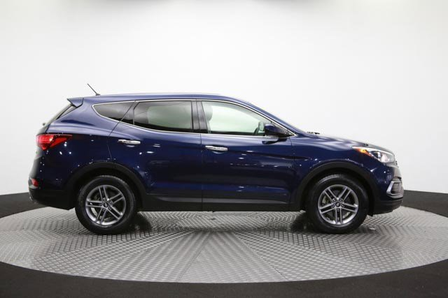 2018 Hyundai Santa Fe Sport for sale 123362 38