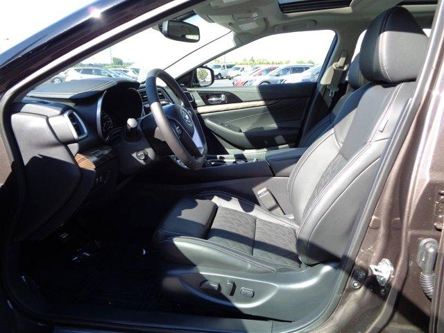 New 2017 Nissan Maxima Platinum 3.5L
