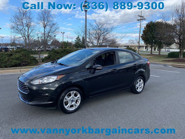 Used 2014 Ford Fiesta in High Point, NC