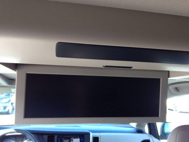 2020 Toyota Sienna XLE Premium AWD 7-Passenger