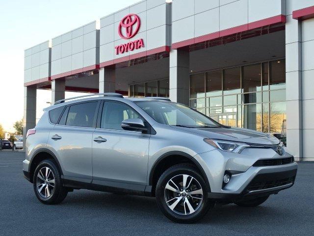 Used 2017 Toyota RAV4 in , AL