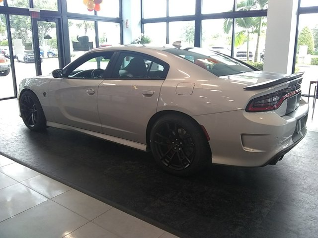 New 2019 Dodge Charger in Vero Beach, FL