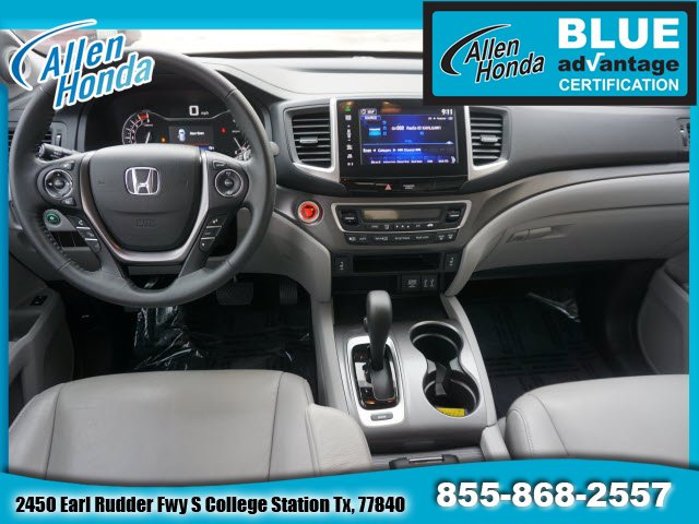 Used 2016 Honda Pilot in College Station, TX