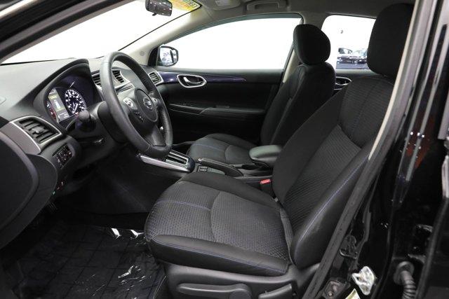 2017 Nissan Sentra for sale 125409 12