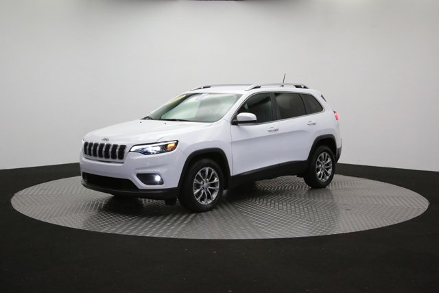 2019 Jeep Cherokee for sale 124255 51