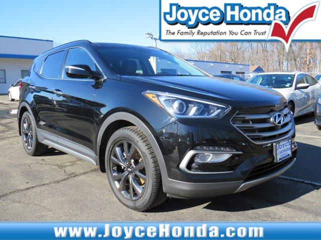 Used 2017 Hyundai Santa Fe Sport in Denville, NJ