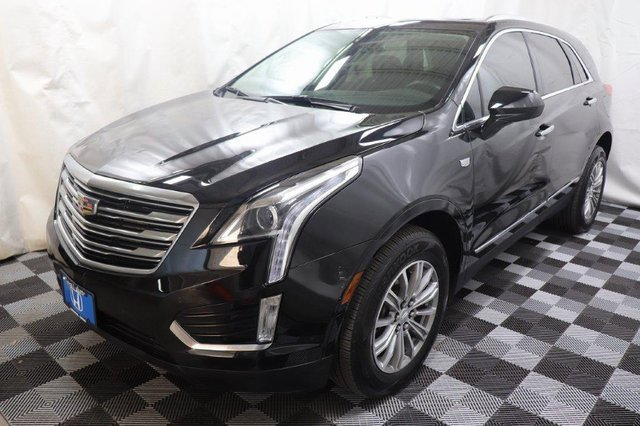 Used 2017 Cadillac XT5 in Akron, OH