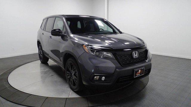 New 2019 Honda Passport in Hillside, NJ