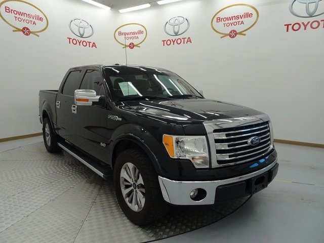 Used 2014 Ford F-150 in Brownsville, TX