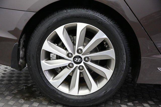 2017 Hyundai Sonata for sale 123989 25