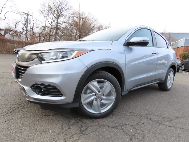 New 2019 Honda HR-V in , NJ