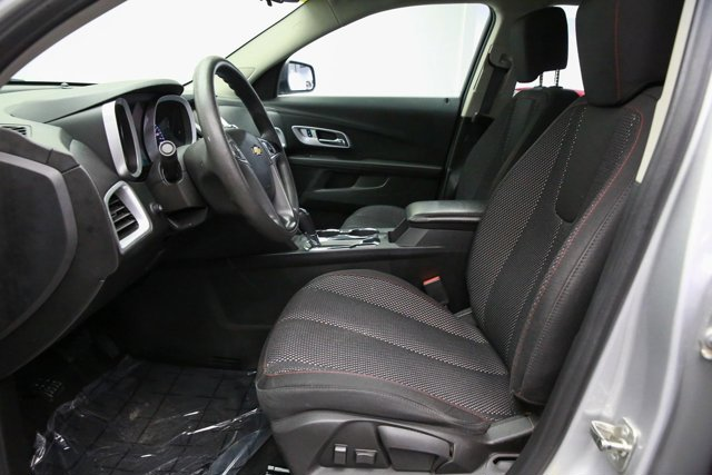 2017 Chevrolet Equinox for sale 123781 12