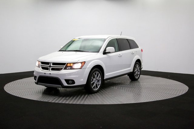 2018 Dodge Journey for sale 123789 50