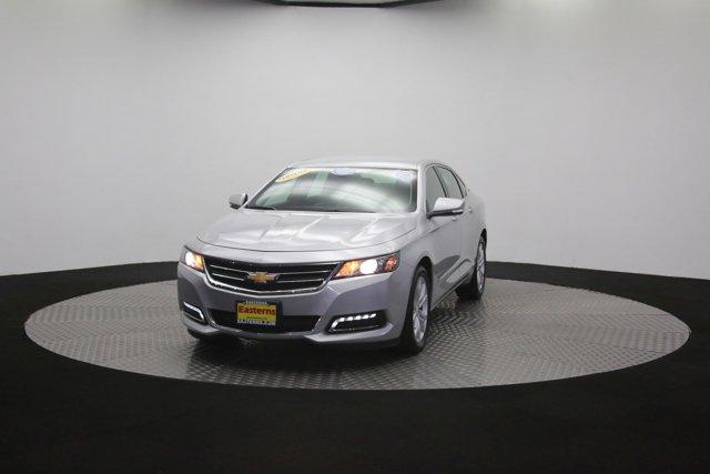 2018 Chevrolet Impala for sale 121804 50