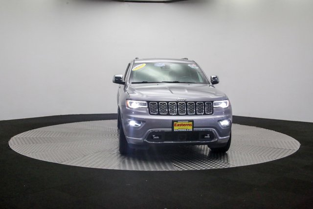 2017 Jeep Grand Cherokee for sale 122332 49