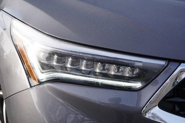 New 2020 Acura RDX AWD w-Technology Pkg