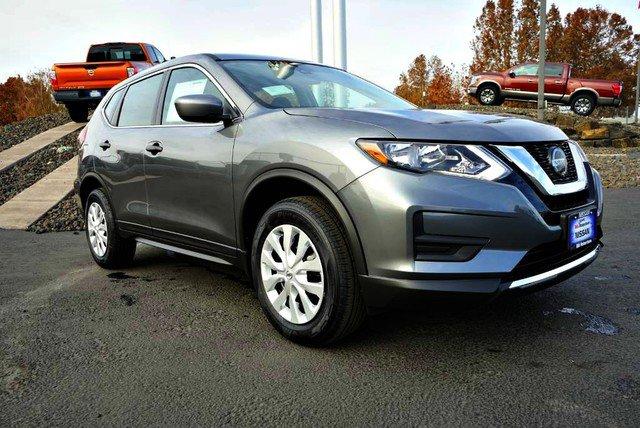 New 2020 Nissan Rogue in Pasco, WA