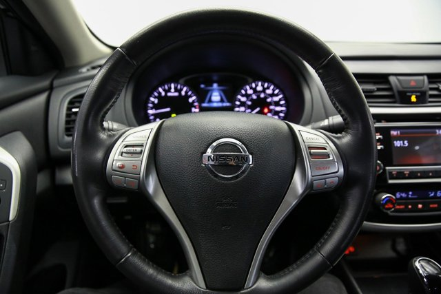 2018 Nissan Altima for sale 124295 13
