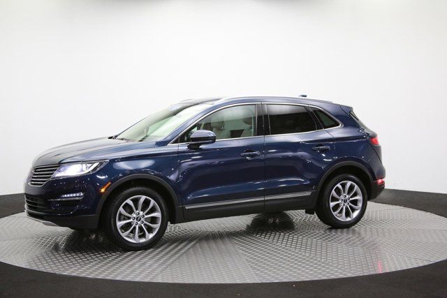 2017 Lincoln MKC for sale 122819 55