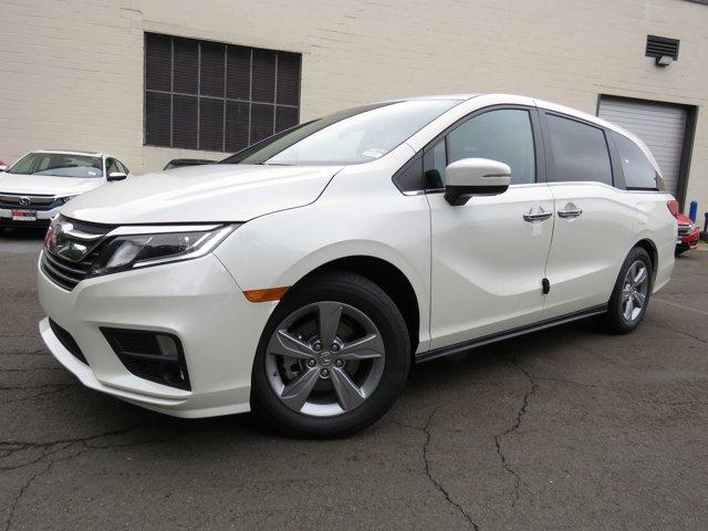 New 2020 Honda Odyssey in Paramus, NJ
