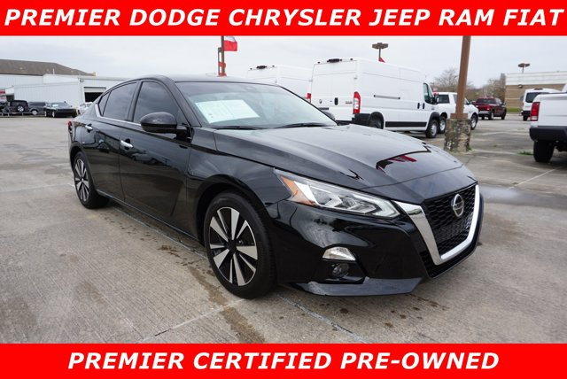 Used 2019 Nissan Altima in New Orleans, LA