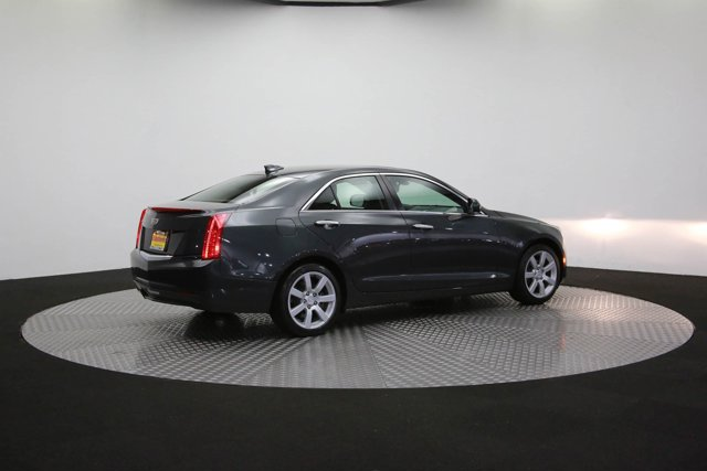 2016 Cadillac ATS for sale 125386 36