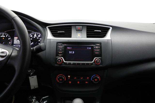 2018 Nissan Sentra for sale 124699 10