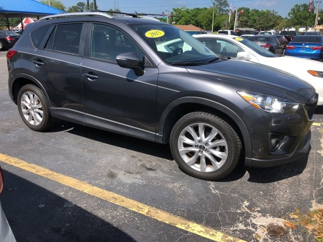 Used 2015 Mazda CX-5 in Lake City, FL