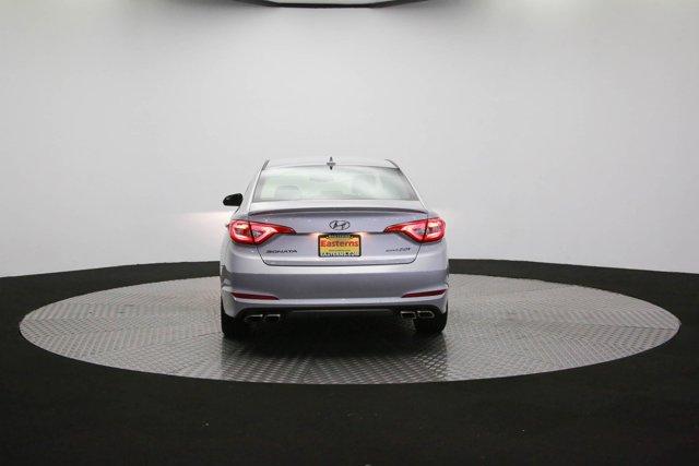 2017 Hyundai Sonata for sale 124601 32