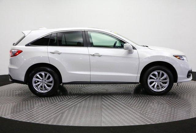 2017 Acura RDX for sale 123132 3