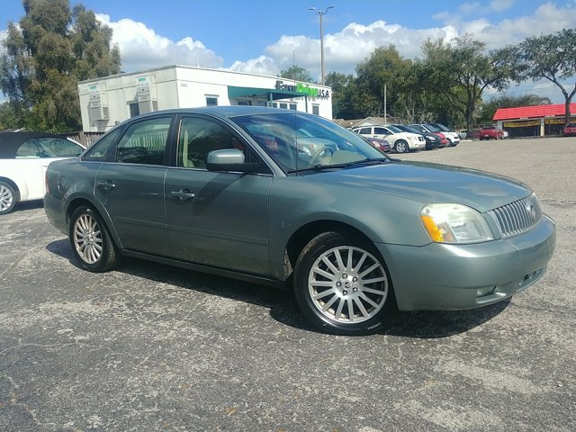 Used 2005 Mercury Montego in ,