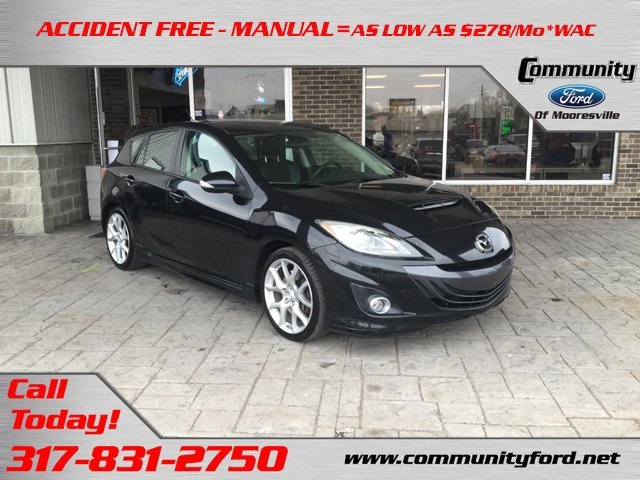 Used 2012 Mazda Mazda3 in Bloomington, IN