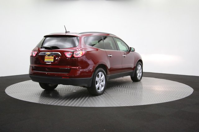 2016 Chevrolet Traverse for sale 123553 33