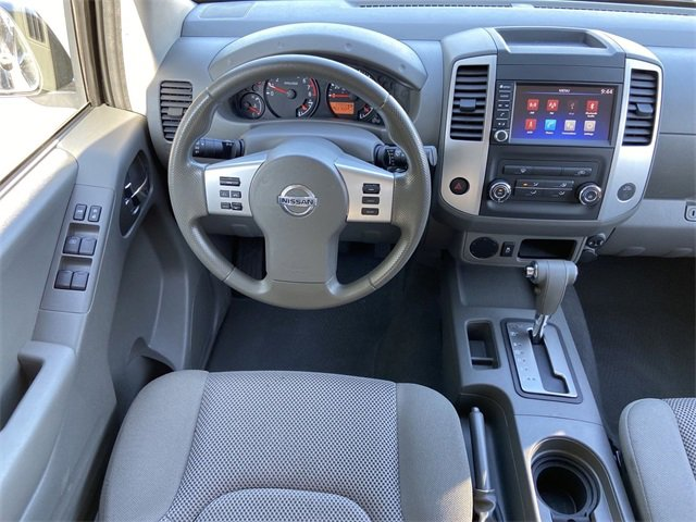 Used 2019 Nissan Frontier in Lakeland, FL
