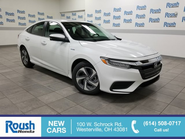New 2020 Honda Insight in Westerville, OH