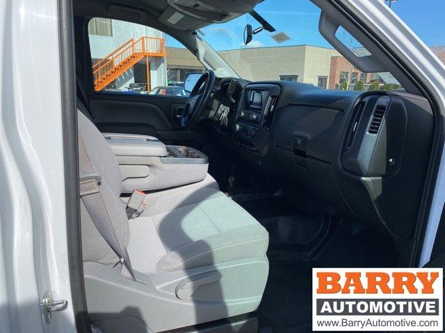 Used 2015 Chevrolet Silverado 2500HD Work Truck