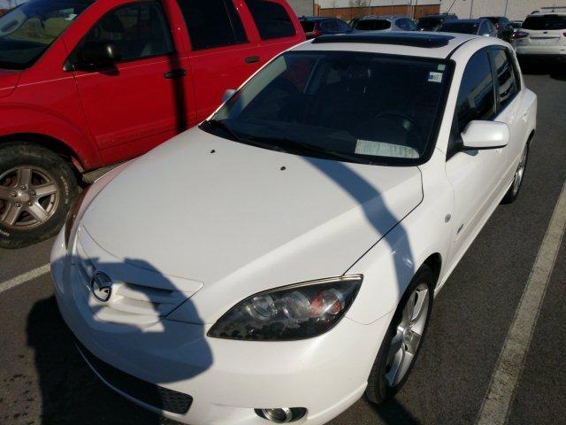 Used 2006 Mazda Mazda3 in Gadsden, AL